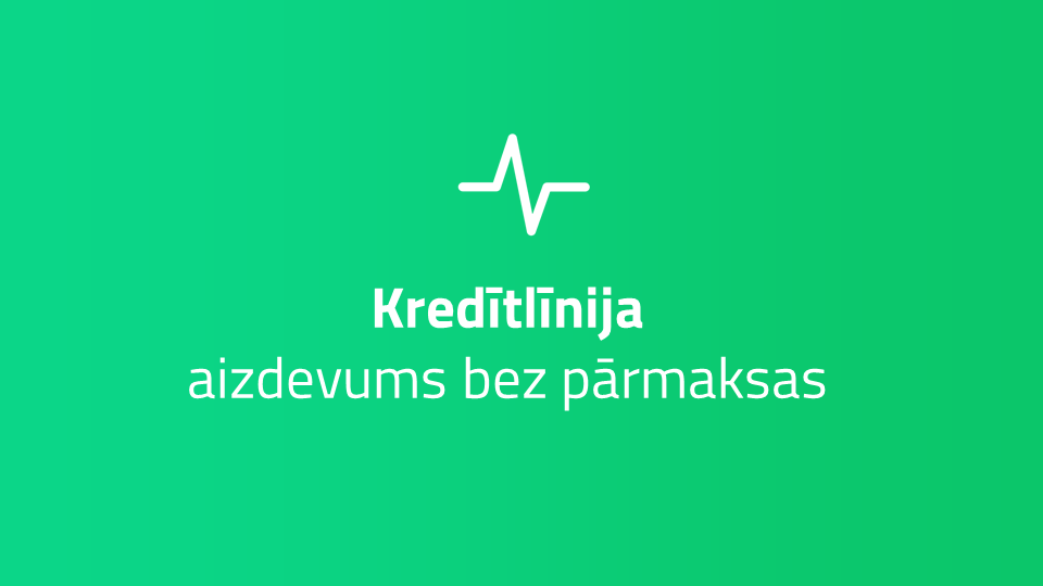 NetCredit.lv netcredit-kreditlinija Kredītlīnija