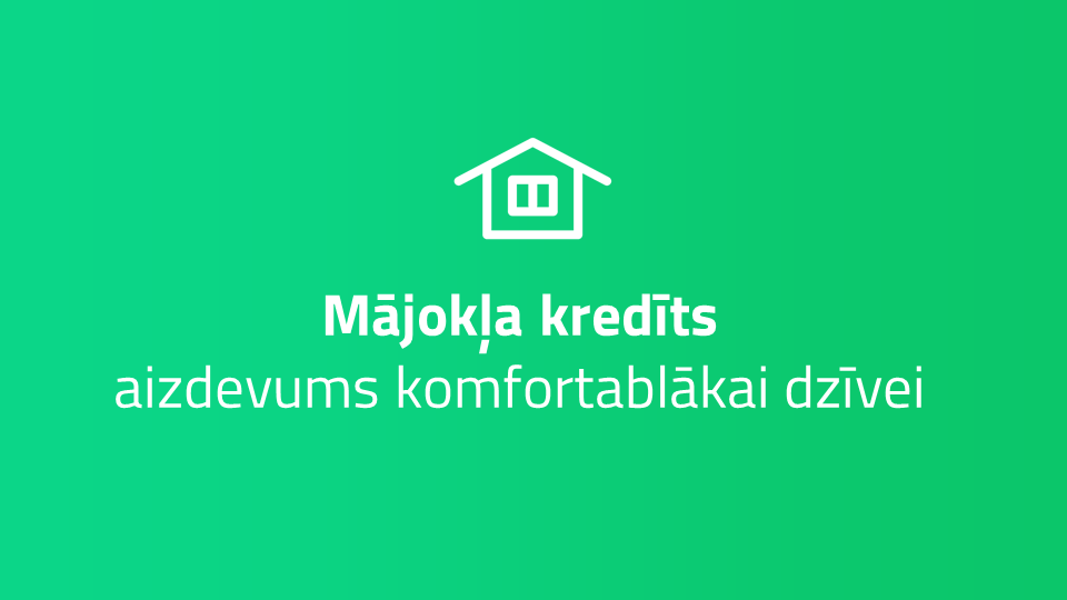NetCredit.lv netcredit-majokla-kredits Mājokļa kredīts